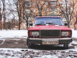 הכנת הרכב לחורף