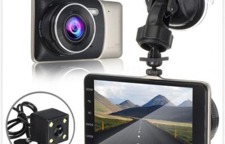 למה כדאי להחזיק מצלמת דרך באוטו?