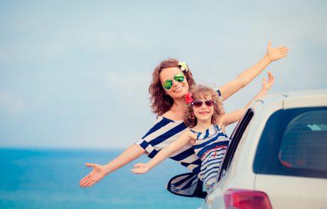 איך להכין את הרכב לקיץ?