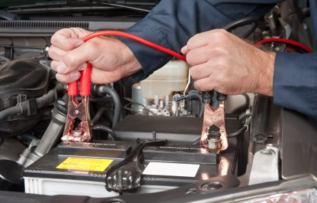 איך להניע את הרכב עם כבלים בצורה נכונה ובטיחותית!