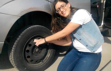 פנצ'ר בגלגל? כמה טיפים שיעזרו לך להחליף גלגל בקלות וביעילות