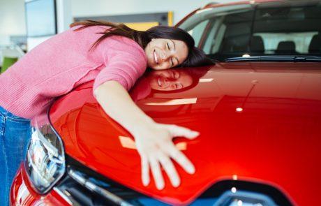 גיר(ל) פאוור: 7 סוגי רכבים שנשים אוהבות במיוחד