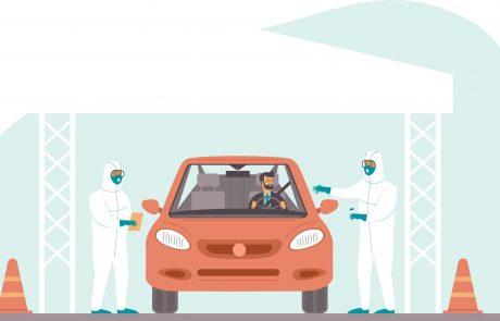 מתועלות הקורונה: צמצום ההוצאות על ביטוח רכב