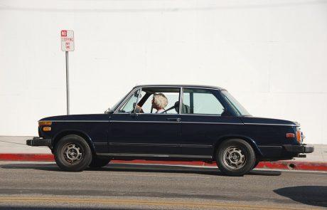 הרכב שלך כבר ישן? הנה כמה טיפים איך תשמרי עליו